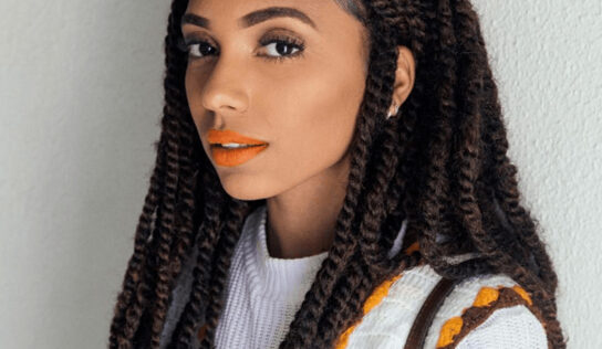Top 10 Marley Twist Hairstyle Ideas