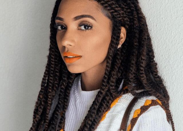 Top 10 Marley Twist Hairstyle Ideas