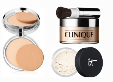 10 Top Combination Face Powders Which are Worth Your Money