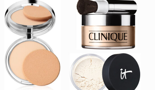 10 Best Combination Face Powders