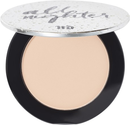 Combination Face Powders