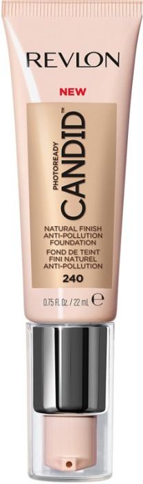 Cream Face Foundations