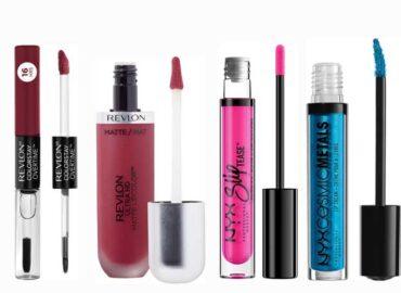 10 Fabulous Gloss Lipsticks to Get a Glamorous Look