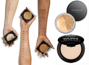 10 Light Face Foundations For a Breezy Look