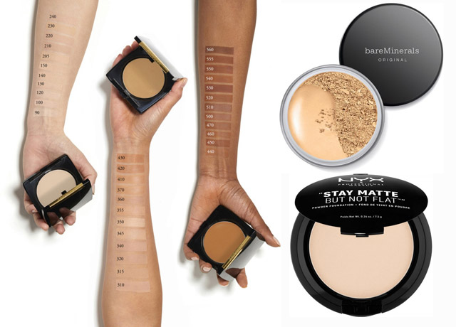 10 Best Light Face Foundations