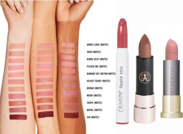 10 Best Stick Lipsticks to Get a Quick Makeover