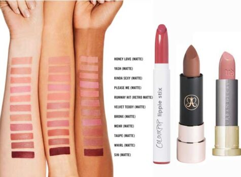 10 Best Stick Lipsticks to Get a Quick Makeover