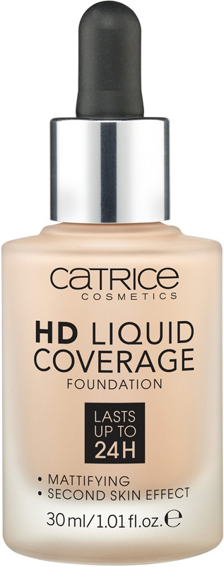 Full Face Foundations