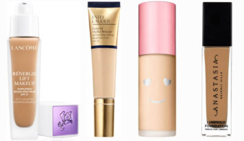 10 Best Medium Face Foundations