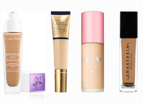 10 Best Medium Face Foundations to Get to The Right Look