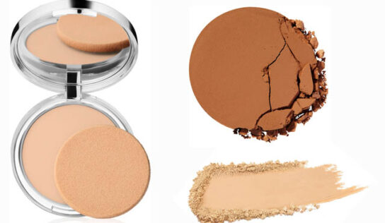 10 Best Pressed Powder Face Foundations