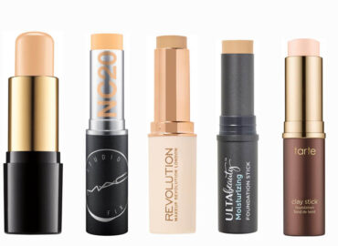 10 Top Stick Foundations to Get the Perfect Look Quickly