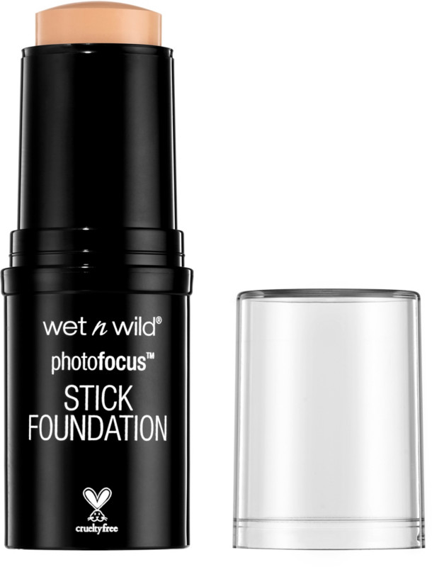 Stick Face Foundations