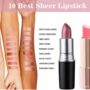 best sheer lipstick