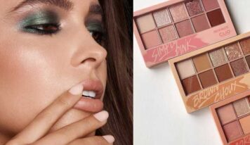 10 Best Matte Eyeshadows for a Sophisticated Look