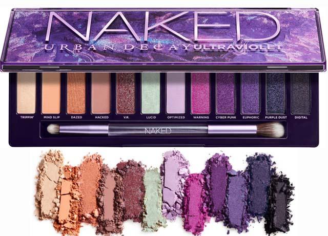 best powder eyeshadows