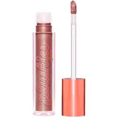Best Shimmer Lipstick