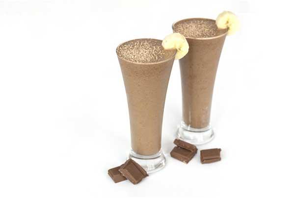 Delicious Milkshake
