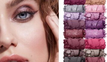 10 Top Shimmer Eyeshadows for a Spectacular Look