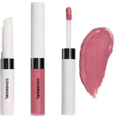 Incredible High Shine Lipsticks