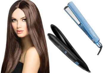 Bio Ionic 10x vs Babyliss Pro Flat Iron-Choose The Best One
