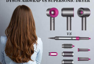 Dyson Airwrap Vs Supersonic Dryer: Choose The Best