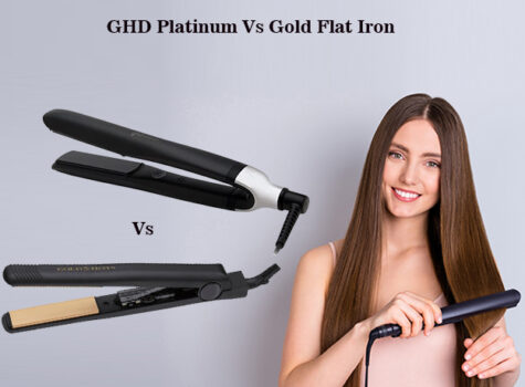 GHD Platinum Vs Gold Flat Iron – Choose The Best One