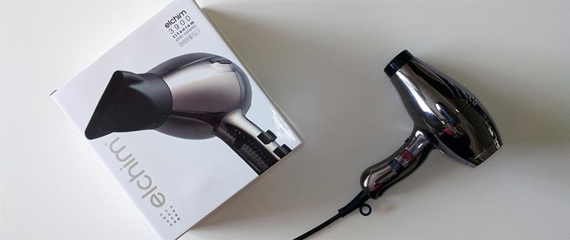 Elchim 3900 Healthy Ionic Hairdryer