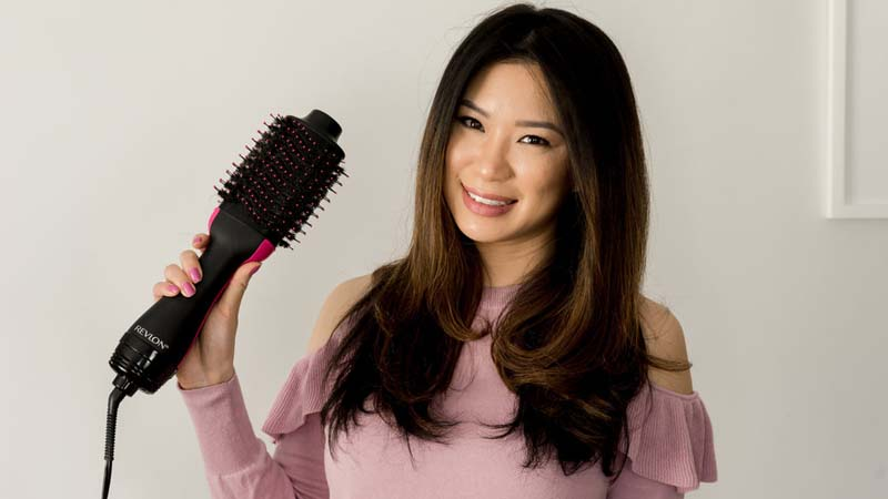 REVLON One-StepRevlon One-Step Hair Dryer