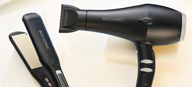 BIO Ionic Graphene MX