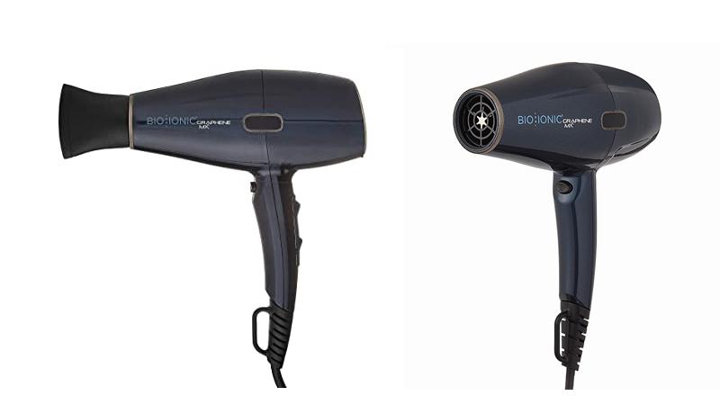 BIO Ionic Graphene MX Hair Dryer
