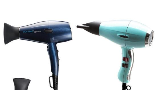 BIO Ionic Graphene MX Vs ELCHIM Light Ionic Hair Dryer – Choose The Best One