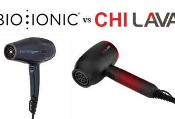 Bio Ionic Graphene Mx Vs Chi Lava Hair Dryer – Choose The Best One