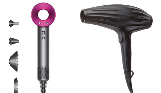 Dyson Supersonic Vs Paul Mitchell Neuro Halo Hair Dryer – Choose The Best One