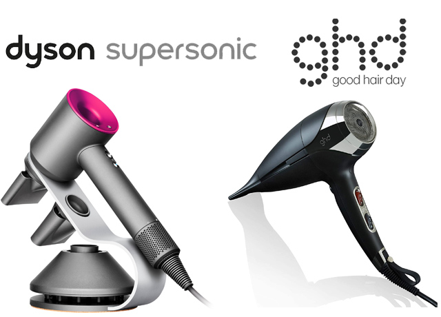 Dyson Supersonic VS GHD Helios Hair Dryer – Choose The Best One