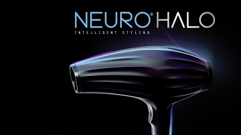 Paul Mitchell Neuro Halo Hair Dryer