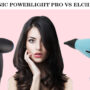Bio Ionic Powerlight Pro Vs Elchim 3900 Healthy Ionic Hair Dryer