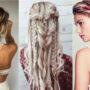 Boho Braids Hairstyle