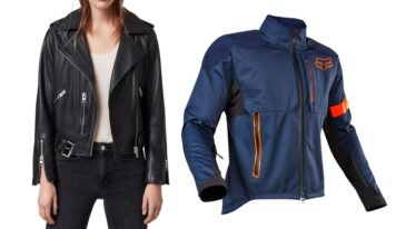 How You Can Choose A Biker Jacket