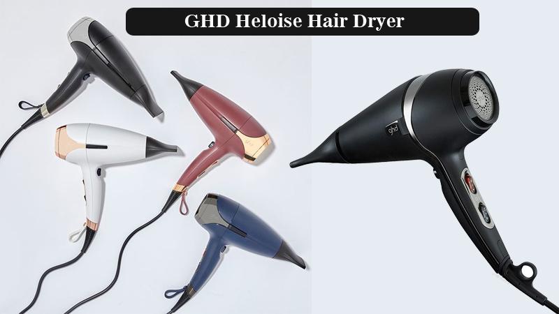 GHD Heloise Hair Dryer