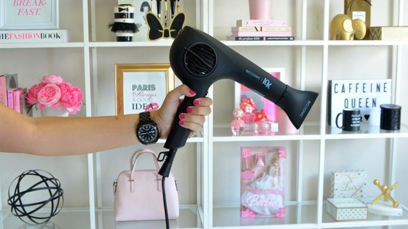 Bio Ionic 10x Pro Ultralight Hair Dryer