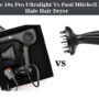 Bio Ionic 10x Pro Ultralight Vs Paul Mitchell Neuro Halo Hair Dryer