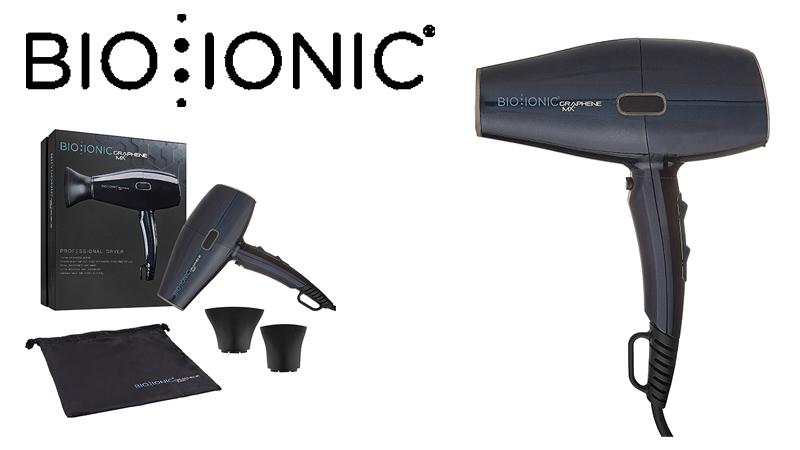 Bio Ionic Graphene