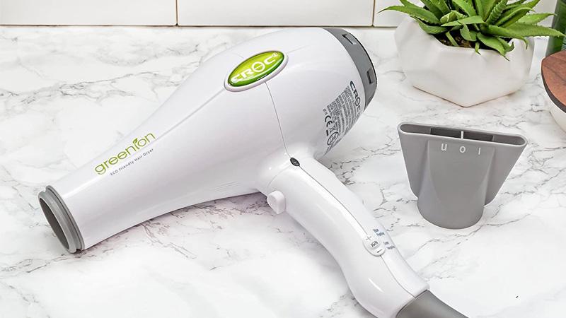 CROC Hybrid Hair Dryer