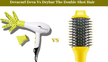 Devacurl Deva Vs Drybar The Double Shot Hair Dryer – Choose The Best One