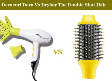 Devacurl Deva Vs Drybar The Double Shot Hair Dryer – Choose The Best One