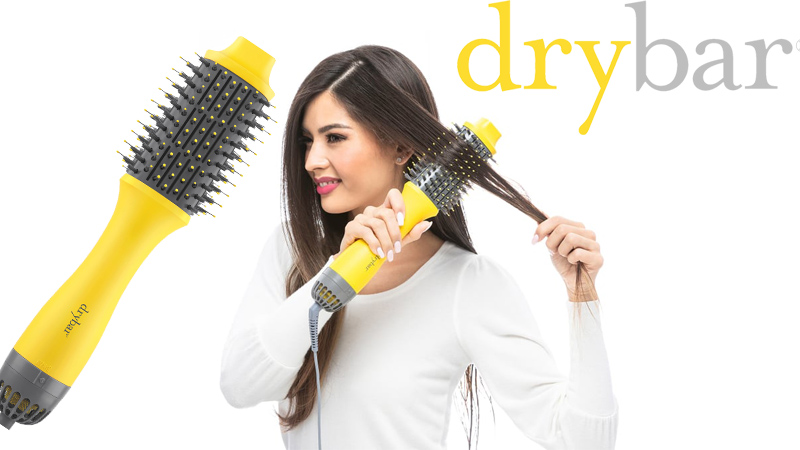 Drybar The Double Shot Hair Dryer