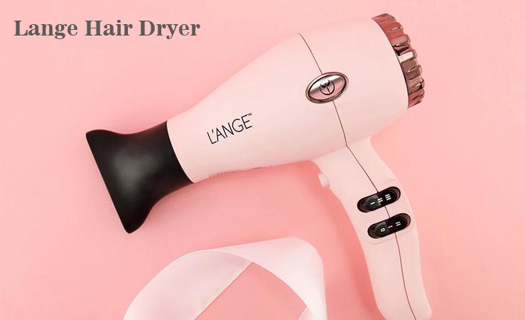 L'ange Triomphe Hair Dryer