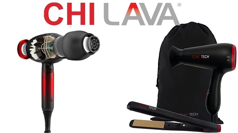 CHI Lava Hair Dryer