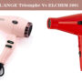 L'ANGE Triomphe Vs ELCHIM 2001 Classic Hair Dryer